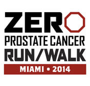 Zero Prostate Cancer Run